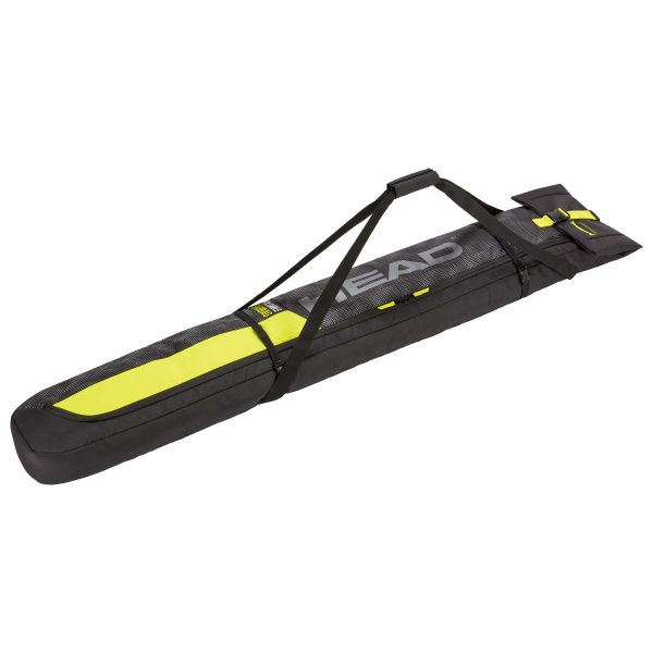 pokrowiec na narty head Single Skibag Short 2020