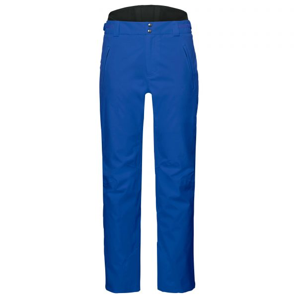 spodnie head summit pants m 2020 royal blue