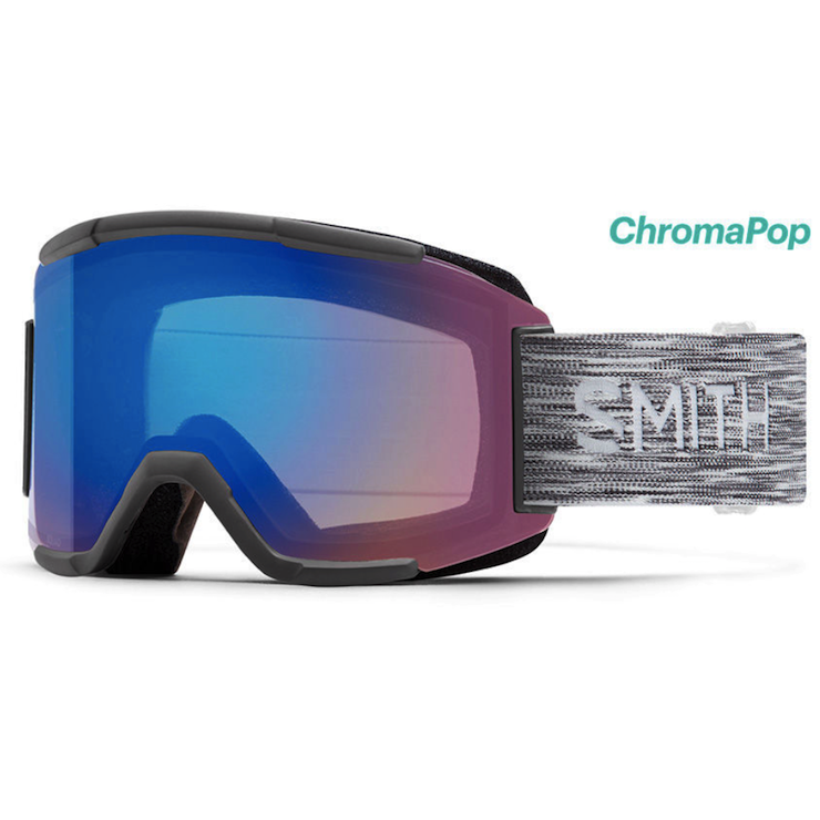 smith squad cloudgrey photochromic rose flash