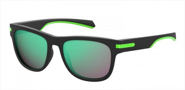 okulary polaroid pld 2065s matte black