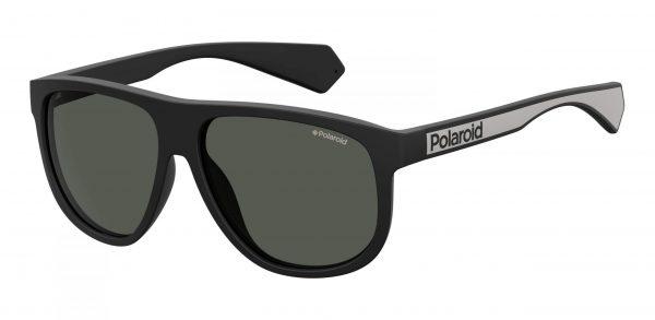 okulary polaroid pld 2080s matte black