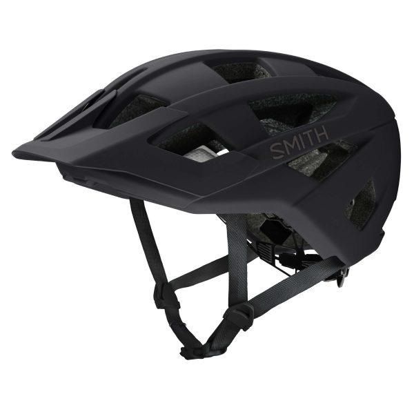 kask rowerowy smith venture mips matte black E0073006B5559