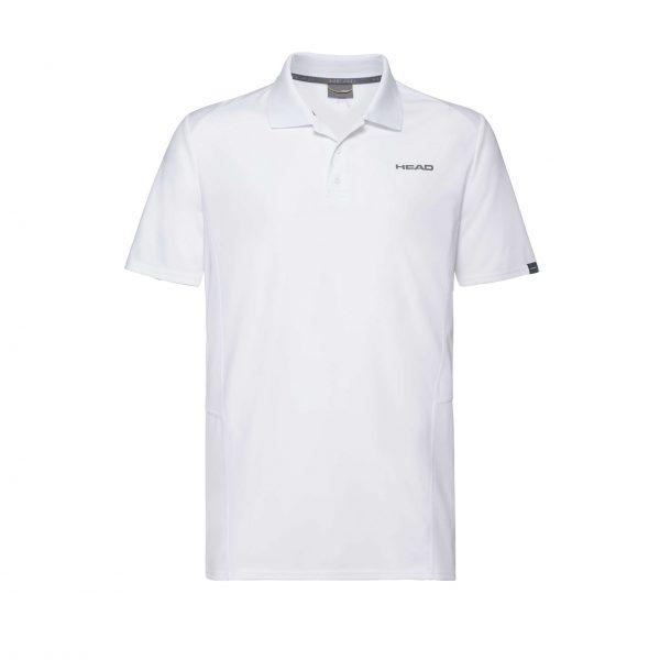 polo head 811339 CLUB Tech Polo white