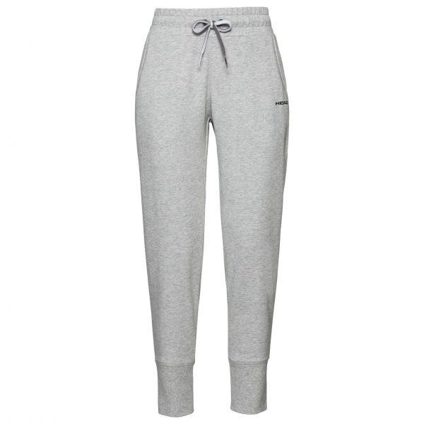 spodnie dresowe head 814509 CLUB ROSIE Pants W grey black