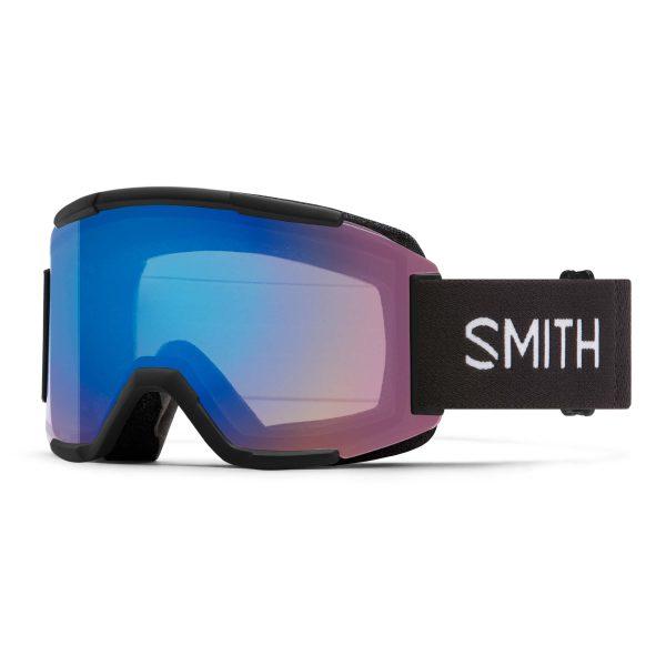 smith squad black chromapop photochromic rose flash M006682QJ99MO