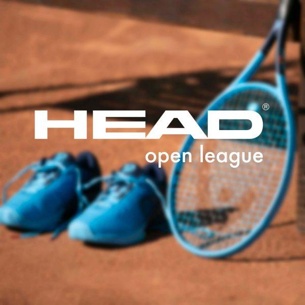 head open league