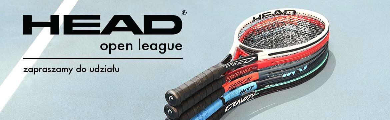 Head Open League 2020/21