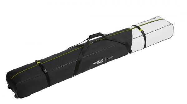 pokrowiec na narty Head 2021 Rebels Double Skibag