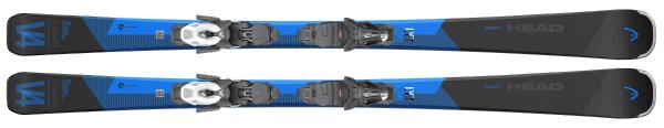 narty head v-shape v4 2021
