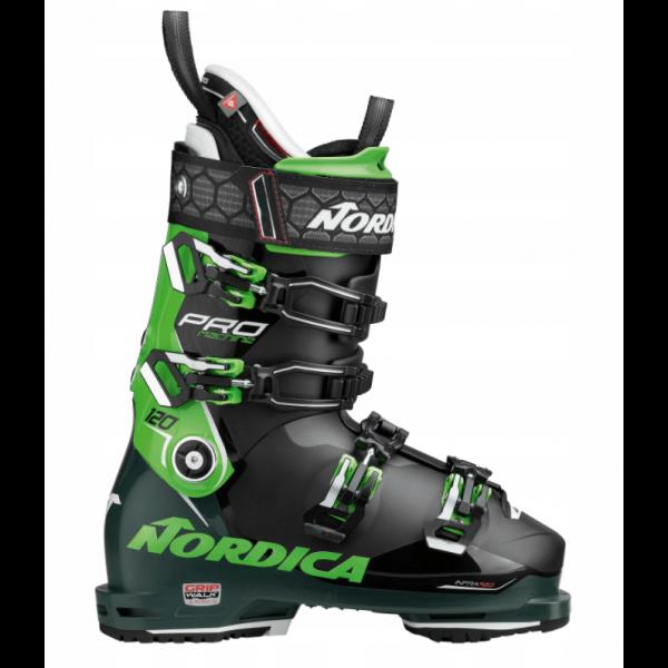 buty narciarskie nordica promachine 120 gw 050F4400T83