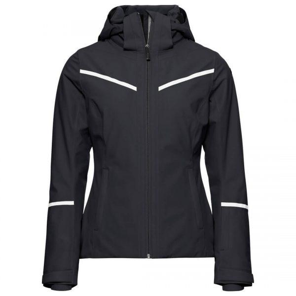 kurtka narciarska head camari jacket w black 2021