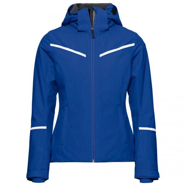 kurtka narciarska head camari jacket w royal 2021