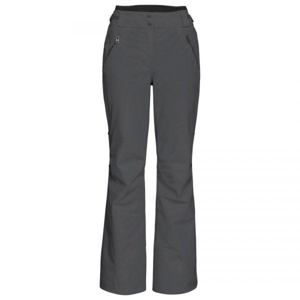 spodnie narciarskie head rebels pants w anthracite 2021
