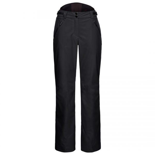 spodnie narciarskie head sierra pant w black 2021