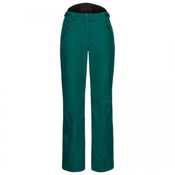 spodnie narciarskie head sierra pants w pine green 2021