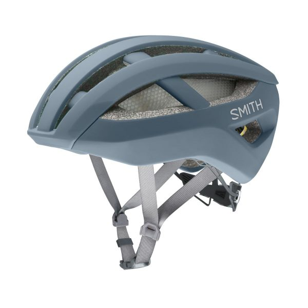 SMITH Kask rowerowy NETWORK MIPS matte iron