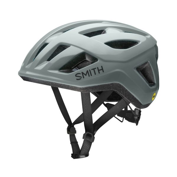 SMITH kask rowerowy SIGNAL MIPS cloudgrey