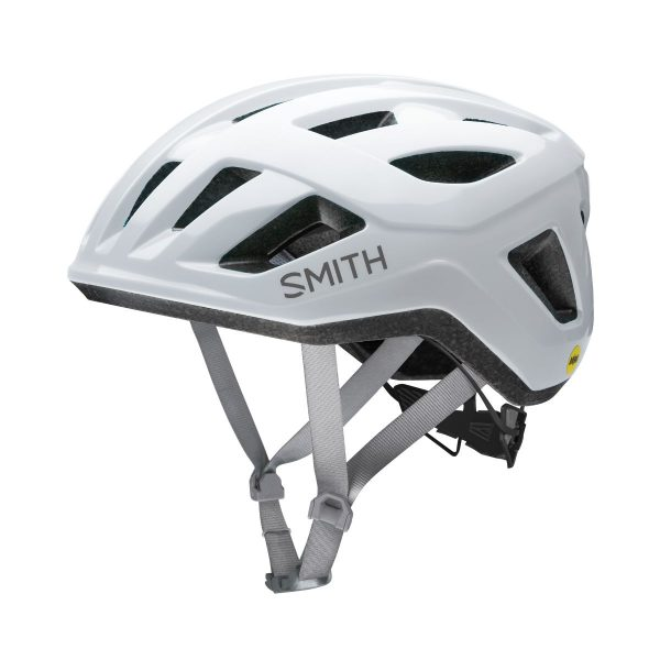 SMITH kask rowerowy SIGNAL MIPS white