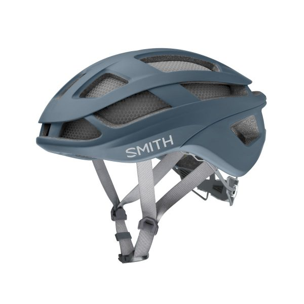 SMITH Kask rowerowy TRACE MIPS matte iron