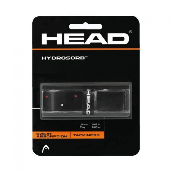 owijka head hydrosorb black red