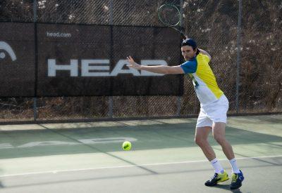 rakieta do tenisa dla początkujących
